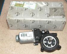 Nissan Navara D40M Doublecab Rear RH Window Regulator Motor 82730-EB315 Genuine