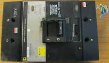 Square D 1000 AMP DC Circuit Breaker  MHL36100031DC1286
