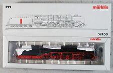 Märklin H0 37450 Dampflok BR 45 digital Sound Neuzustand Originalverpackung