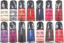 Nuance Salma Hayek Nail Lacquer Polish Choose Your Colors! 0.5 oz.