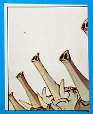 FIGURINA PANINI 1983-IL LIBRO DELLA GIUNGLA-n 73-NUOVA