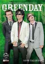 GREEN DAY Kalender 2009 (NEU+OVP) PUNK/#2