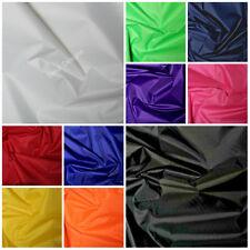 Waterproof 3.8oz Rip Stop Ripstop Fabric Kite Nylon Material Cover FREE P&P
