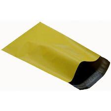 Banana YELLOW Mail Post Packaging Bags 4.5x6.5  6.25x9  10x14  12x16  14x20