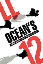 BRAND NEW - 2009 Ocean's Eleven / Ocean's Twelve DVD SAME DAY 1st CLASS SHIPPING