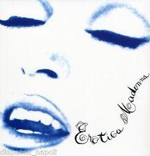Madonna: Erotica - CD