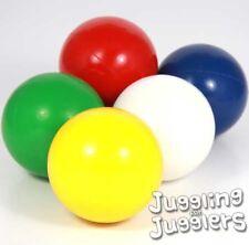 80 mm práctica contacto Malabarismo Bola-Varios Colores