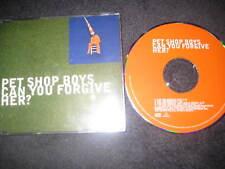 RARE CD MAXI PET SHOP BOYS-Can you amore her? MCD CD MAXI 1993