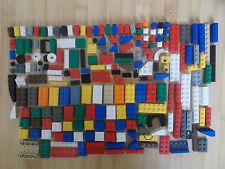 Lego Bag Of Over 200 Random Lego Bricks / Pieces Of Lego All In Good Condition.