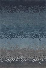 Dalyn Multi Contemporary Synthetics Sand Beach Foam Area Rug Abstract GV214