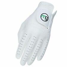 All-Cabretta Leather Golf Glove Men's Cadet Sizes