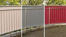 Balkonsichtschutz 600x90 cm mit Kordel + 25 Kabelbinder gratis  6x0,9m