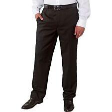 SALE! NEW Kirkland Signature™ Men's Wool Flat Front Dress Pant Slacks VARIET F51