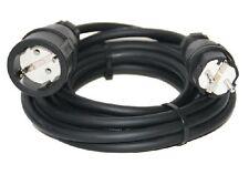 Verlängerungskabel Stromkabel H07RN-F 3x1,5 mm NEU 2/5/10/15/20/25/30/40/50m