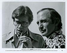BEN GAZZARA PETER BOGDANOVITCH  SAINT JACK LE MAGNIFIQUE 1979 VINTAGE PHOTO N°5