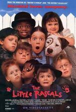69885 The Little Rascals Movie Travis Tedford FRAMED CANVAS PRINT AU