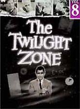 The Twilight Zone - Vol. 8 (DVD) (DVD, 2000)