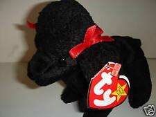 GiGi, (Poodle) Ty Beanie Babies – 1998