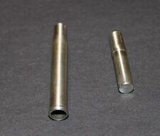 Steckhülse aus Neusilber für Bambusruten, Nickel Silver Ferrules