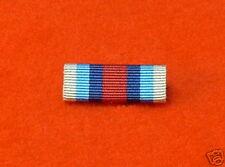 OSM Afghanistan Ribbon Bar Sew British Medals
