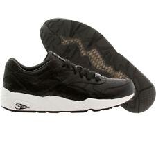 $99.99 Puma Men R698 Trinomic Crackle black 357740-01