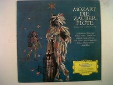 LP MOZART Die Zauber Floete , Karl Boehm , 19 440