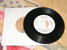 "MAX WERNER - RAIN IN MAY / STARS ON 45 7"" JB LP"