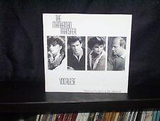 MANHATTAN TRANSFER VOCALESE - RARE GERMAN CD