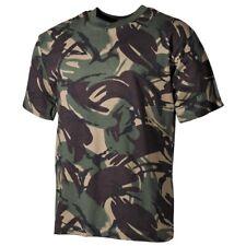 MFH T-shirt Maglia uomo manica corta militare girocollo ARMY T-SHIRT 00104G