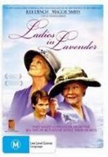 EX RENTAL LADIES IN LAVENDER DVD JUDI DENCH MAGGIE SMITH DAVID WARNER GUARANTEED