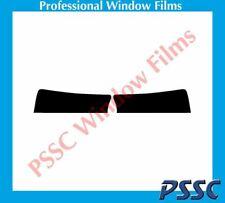 PSSC pré coupe voiture avant fenêtre films-mercedes cls 2002 à 2006