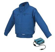 Arbeitskleidung & -schutz Abverkauf Arbeitsjacke Kornblau 250g Baumwolle Viele Größen Blaumann Kittel Neu Agrar, Forst & Kommune