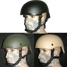 MICH2001 Glass Fiber Reinforced Plastics Tactical Helmets Explosionproof Helmet