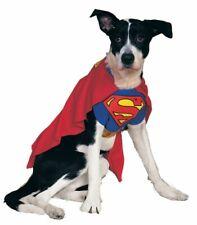 DC Comics Superman Dog Costume