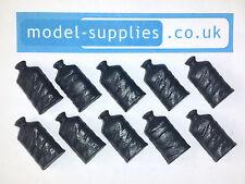 Spot On Reproduction Black Plastic Sack Load for Thames Trader