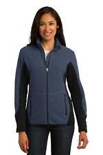 Port Authority L227 Ladies R-Tek Pro Fleece Full-Zip Jacket Coat NEW