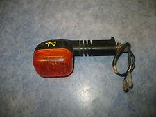 REAR RIGHT BLINKER FLASHER 2000 TRIUMPH TT600 00 TT 600