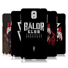 Oficial WWE Finn Balor Funda Rígida Posterior Para Teléfonos Samsung 2
