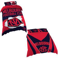 Melbourne Demons Quilt Cover