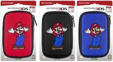 SUPER Mario Borsa-Protezione GUSCIO ASTUCCIO CASE per NINTENDO NEW 3ds 3ds DSi CONSOLE