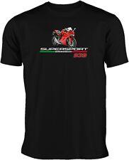 Supersport 939 T-Shirt für Ducati Fans und Italian Motorbike Fans