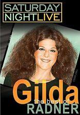 SNL Saturday Night Live Best of Gilda Radner DVD free shipping