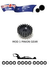 MOD1 Pinion Gear 13t 14t 15t 16t 17t 18t 19t 20t 21t 22t Steel 5mm M1 RC Car