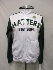 Stetson Hatters Women's Medium   G-III  Full Zip Track Jacket   NCAA  A15