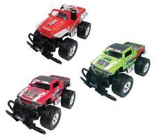 Team Power extreme Todoterreno Jeep 28 cm con Impulsión de fricción a elegir