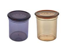 Vorratsdose Braun oder Schwarz 750 ml