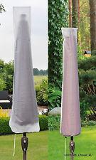 Schutzhülle Sonnenschirm Gartenschirm Wäschespinne Ø 3m Ø 2m  UV- witterungsbest