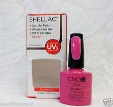 CND Creative Nail SHELLAC Gel Polish Variations Colors .25oz/7.3mL @@SALE@@