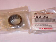 Kawasaki Gpz900 Zl900 Zx 7 9 11 Zzr Ect cojinete de agujas rna490 P/no. 92046-1109