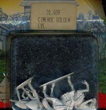 RAL PARTHA 01409 CIMEROC GOLDEN EYE